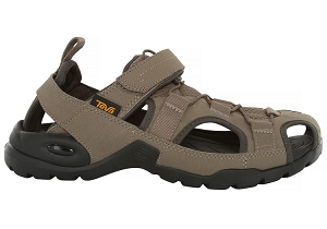 Teva Forebay 2 Men's Brown Sandal