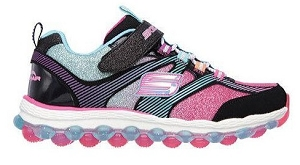 Skechers Girls' Skech‑Air Ultra ‑ Glam It Up Training Shoes