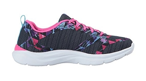 Skechers Girls' Trainer Lite