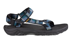Teva Men's Hurricane XLT Sandal ‑ Peaks Black